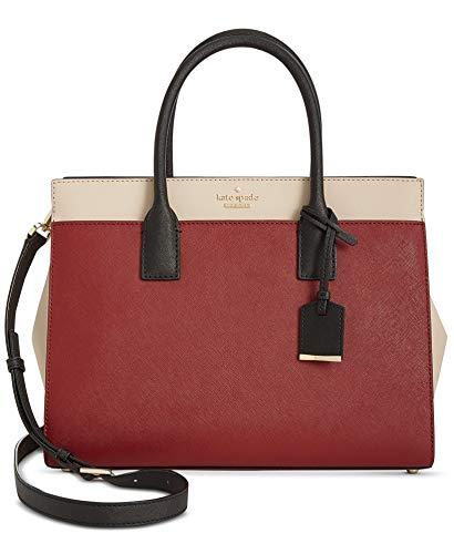 Candace Satchel Bag