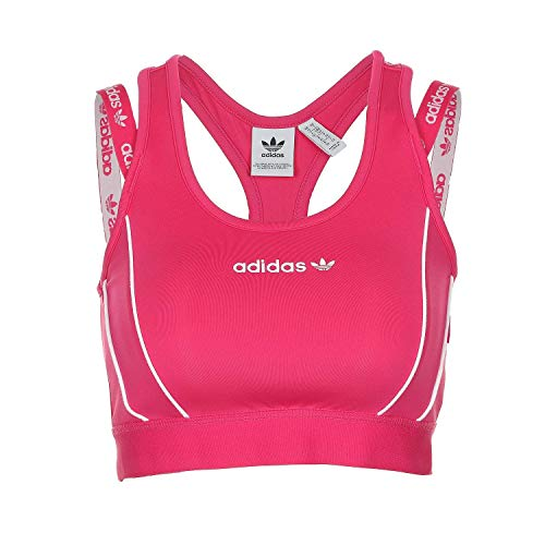 adidas Bra Top Real Magenta MD