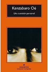 Una cuestión personal (Compactos nº 188) (Spanish Edition) Kindle Edition