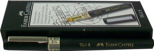 Faber Castell TG1 - Bolígrafo de dibujo técnico (0,60 mm)