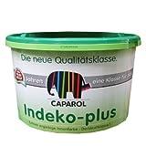 Caparol Farbe Indeko-Plus 12.5 Liter Innenfarbe Wandfarbe