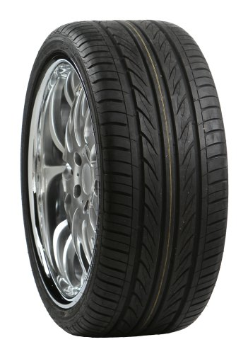 1 X Delinte Thunder D7 265/30R19 93W XL All Season Ultra High Performance Tires