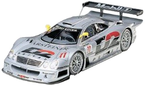TAMIYA Mercedes CLK-GTR