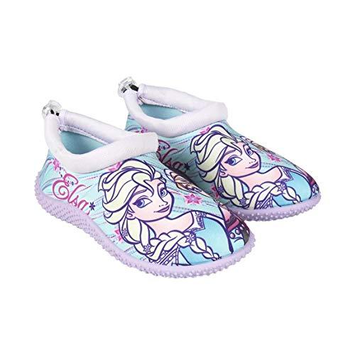 Cerdá 2300003820, Zapatillas Impermeables Niñas