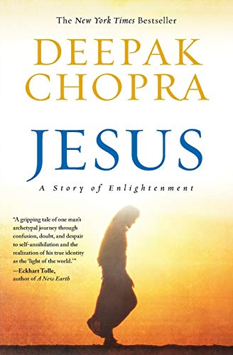 Jesus: A Story of Enlightenment (Enlightenment Series, 2)