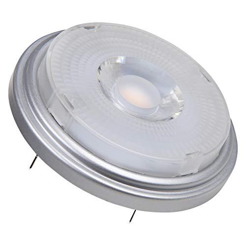 Osram Parathom Pro Lampadina a LED AR111 GlowDim G53 12 Watt 927 fino a 917 24 gradi dimmerabile