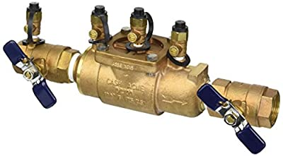 Cash Acme 20166-0030 F-30 Asme 3/4-Inch Pressure Relief Valve Set At 30 Psi by Cash Acme