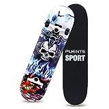 Zoom IMG-2 skateboard 31 x 8 tavola