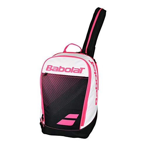 Babolat Backpack Classic Club Mochila, Adultos Unisex, Rose MYS (Rosa), Talla Única