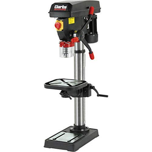 Clarke CDP202B Bench Drill Press (230V) - 6505532
