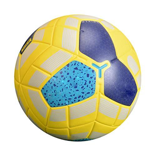 BECCYYLY Footballsize5 Balón de Fútbol Premier Goal Equipo de Fútbol de Entrenamiento de Fútbol sin costuras Liga de Futbol Voetbal