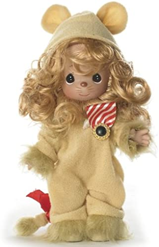 ventas directas de fábrica The Doll Maker Lion of Courage Baby Baby Baby Doll, Wizard of Oz, 7   bienvenido a orden