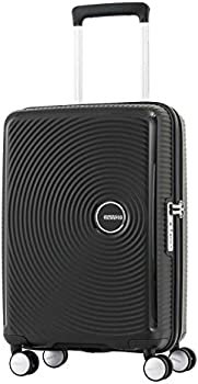 American Tourister Curio 20 Inch Carry-On Spinner Suitcase