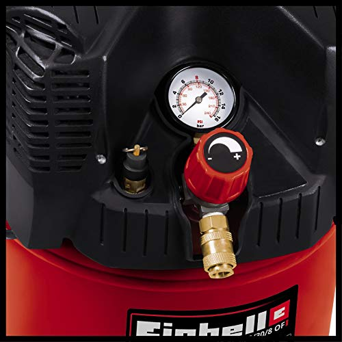 Einhell Kompressor TH-AC 200/30 OF - 6