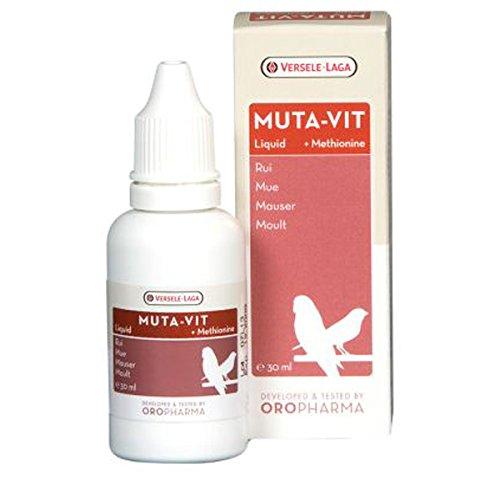 Oropharma Muta Vit 30 ml