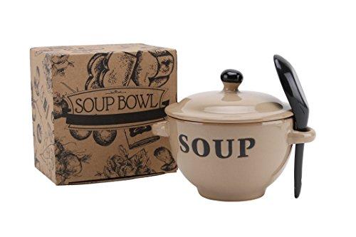Acquista Ciotole per Zuppa su Amazon