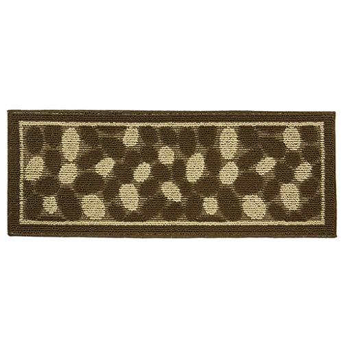 Kitchen mats Tapis de Cuisine met l'amour Paillasson Chambre à Coucher de Salle de Bain Absorbant Tapis de Salle de Bain antidérapant Tapis, C, 45 * 70cm
