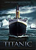La Légende du Titanic [Francia] [DVD]