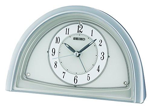 Seiko Herren Chronograph Quarz Uhr mit Edelstahl Armband SKS569P1