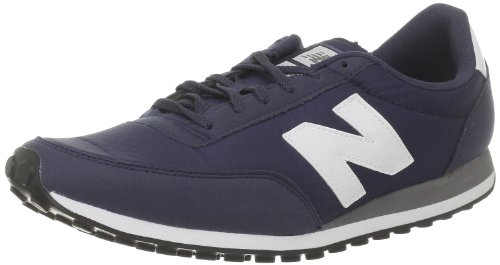 New Balance 410 Hombres Zapatilla de Deporte Azul U410CB, Herren - Schuhe - Turnschuhe & Sneaker / 15709:44.5