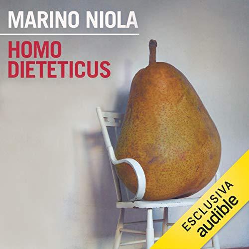 Homo dieteticus copertina