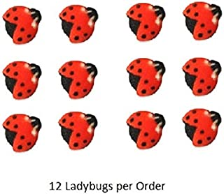 Best ladybug edible cake decorations Reviews