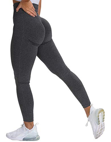 MANIFIQUE Yoga Leggings High Waist …
