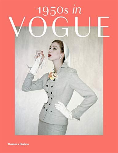 1950s in Vogue: The Jessica Daves Years, 1952-1962