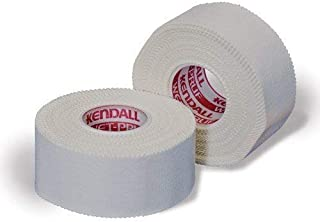 Wet Pruf Tape 1 X 10 Yards Bx/12 (Mfgr #3142C) (Catalog Category: Wound Care / Kendall Tapes)