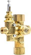 NEW Gas Air Compressor unloader valve pilot check valve combination 140-175 by conrader