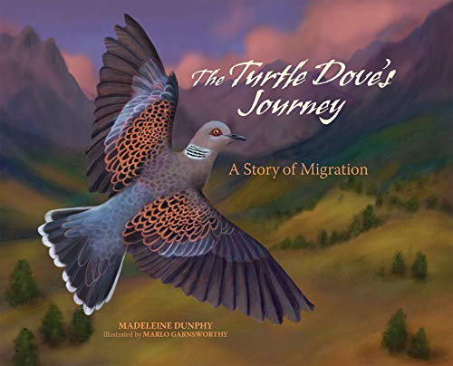 The Turtle Dove's Journey: A Story of Migration (A Story of Migration, 2)
