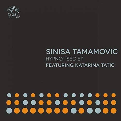 Sinisa Tamamovic & Katarina Tatic