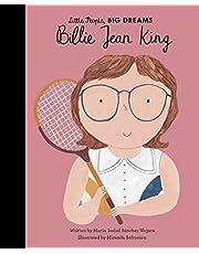 Little People, Big Dreams: Billie Jean King