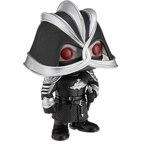 TN Studio Funko Pop Television : Game of Thrones - The Mountain (Exclusive) 6inch Vinyl Gift for Fantasy Fans Chibi,10CM