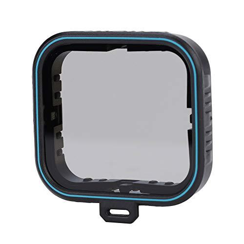 Topiky Filtro polarizzatore Obiettivo Telecamera CPL, Lenti per Obiettivo Fotocamera nitide e Chiare Lenti polarizzatore Accessori per filtri CPL per Gopro Hero 5 e 6