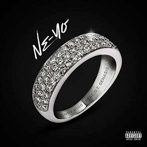Ne-Yo feat. O.T. Genasis