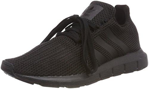 adidas Herren Swift Run Fitnessschuhe, Schwarz Black Aq0863, 40 EU