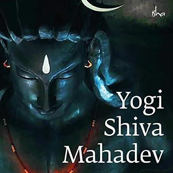Yogi Shiva Mahadev (Hindi) [feat. Mohit Chauhan & Aishwarya Nigam]