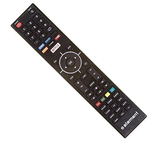 ELEMENT WS-1868 TV 84505803B03 845-058-03B03 Remote Control
