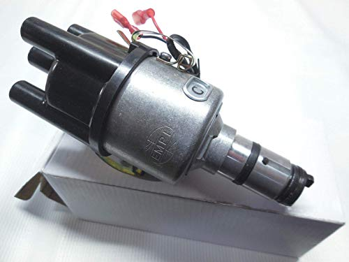 009 distributor - 3