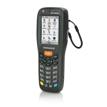 Datalogic Memor X3, Batch, CCD scanner, 150000, 22-944250001