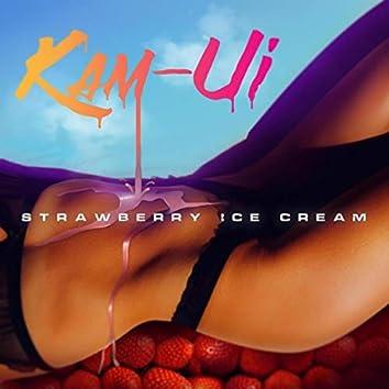 Strawberry Ice Cream (feat. Rod the Artist)
