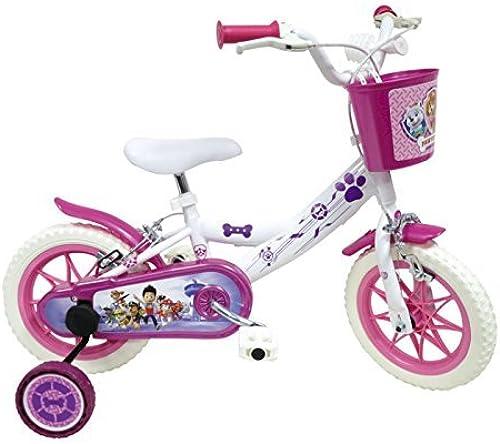 Fahrrad, 12 Zoll, Paw Patrol Skye Mondo 25303