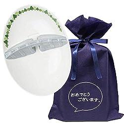 【おめでとうございますギフトL】 ダムカレー皿【L】