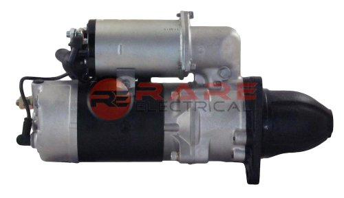 Check Price New Starter Motor Mitsubishi Industrial Engine