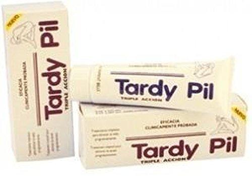 Tardy Pil Inhibidor del Vello 75 ml de Anroch Fharma