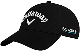Callaway Golf 2018 Tour Authentic Fitted Hat