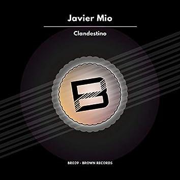 Clandestino EP