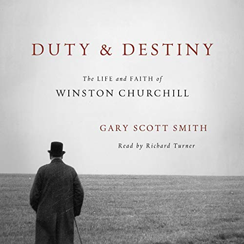 Duty and Destiny cover art
