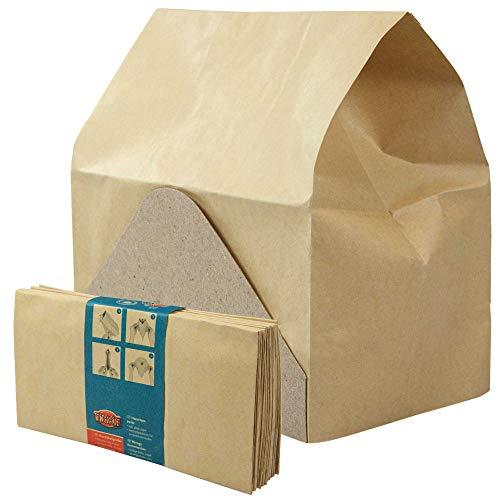 Recyclebare Kottüten 100% Altpapier 50 Stück